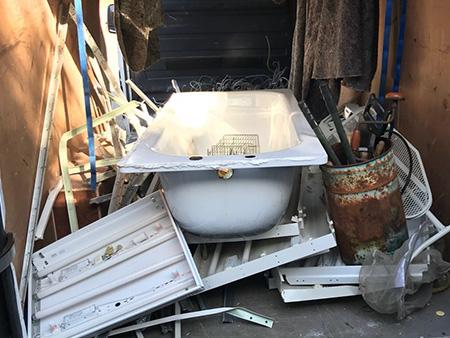Waste Removal Birmingham