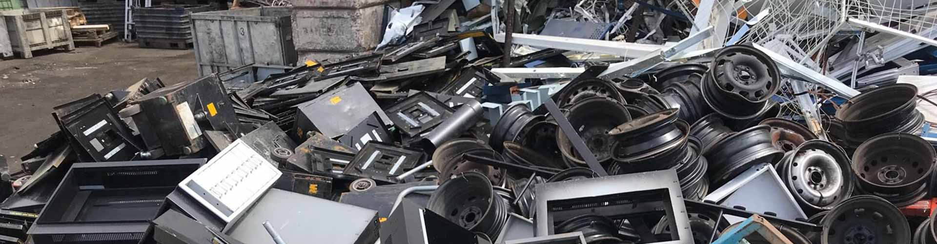 Free Scrap Metal Clearances
